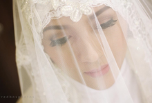 Wedding S n I by redboxphotos