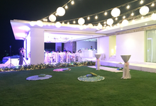 Mr & Mrs Song's Wedding by Sound Solution Asia