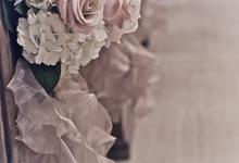 Stephanie & Daniel Wedding by Impresa Events