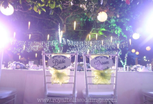 Balinese Royal Wedding by Royal Bali Weddings