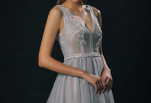 New collection 2016 by Vow bridal house
