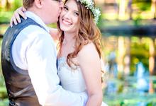 Sunshine Coast Hinterland Weddings by Kirk & Treens Wedding Photography