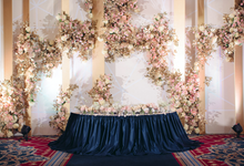 The Ritz Carlton by Maria German decor