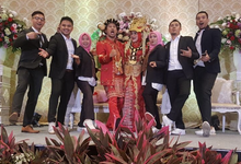 Cultural Wedding of Dery & Shanty by Demas Ryan & Lasting Moments Entertainment