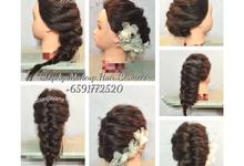 Hairstyles Catalogue 2 by Stephy Ng Makeup and Hair