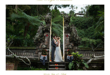 Emily & Brent by Bali Image Photography