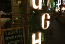 Open House UGH with Orange by Orange Organizer