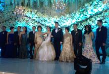 Wedding of Yudha & Wieke by Dennys & Crew