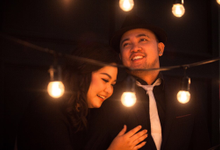 From the prewedding of Rama and Regina by Double You Wedding
