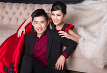 Prewedding Make Up by Susanti Tedja Make Up