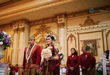 Wedding Anna & Dhayu by Pandora Photography