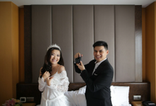 Wedding of Frans & Indah (Grand Hyatt) by Delfi Organizer