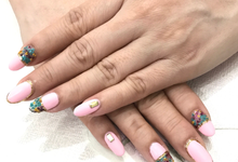 NailArt Japan Gel Polish Manicure & Nail Extension by Bloom By Silvany