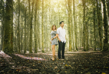 Love story from musry + mayang by Bali Moments Photography