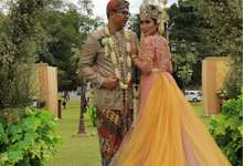 Rizki & Fajar by SEDJOLI WEDDING ORGANIZER