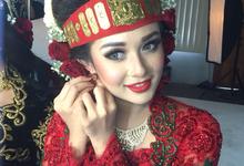 Makeup by Adinda by Make Up by Adinda