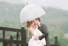 Weddings by Brasstown Valley Resort & Spa