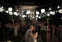 The Wedding Edo & Bella by Elbert yozar Mc
