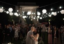 The Wedding Edo & Bella by Elbert Yozar