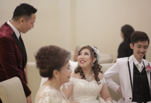 The Wedding of Ardy & Felicia by Elbert Yozar