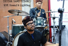 DESTAR Band Ethnic for Forum Hukum BUMN Dinner by BALI LIVE ENTERTAINMENT