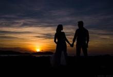 Chad & Djane I Prewedding by Kokoy Afable Wedding Photography
