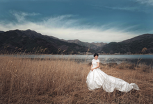 Celebrating Edwin & Li Er by Andrew Koe Photography