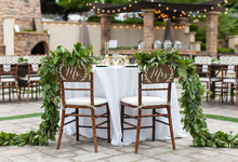 Garden + Lavender Wedding by Shindig Chic