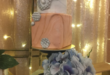Romance @ Rendezvous by SALTS Cake Couture