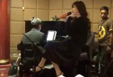 PT BAMBANG DJAJA GATHERING DINNER by ROY MUSIC ENTERTAINMENT MANAGEMENT