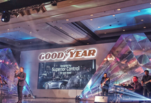 Goodyear National Sales Conference 2017 by UNIVERSE BAND