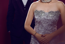 Prewedding of Fred & Fei by Jessica Huang