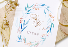 Wedding Stationery by Quirky by Design