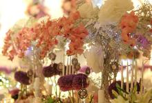 Andri & Susan by Perfect Wedding Organizer / Perfect WO