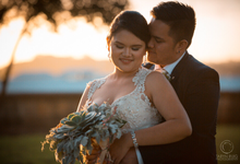 Irene + Mark by Taryn Ruig Photography