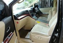 Toyota Alphard 2014 untuk Mobil Pengantin by SENTOSA JAYA VIP WEDDING CARS SURABAYA