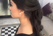 Peinados de Novia by Claudia Ramirez Makeup Artist