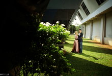 Yogi and lina afterwedding by Naviello Photography