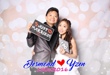 Desmond & Yzen by PIX