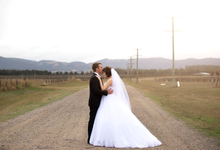 Reece & Danielle  by Blake Chaney Photography