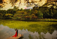 Pre-wedding Shoot by Anson Choi Photography