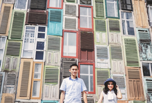 Guruh + Nurmelia by Blooming Box Photography