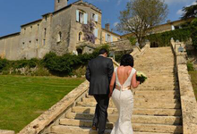 French Wedding Chateau  by Chateau Lagorce / French Wedding Chateau