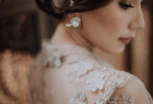 Yudith Engagement by Theiya Makeup Artistry