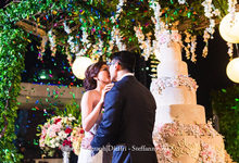 Djeffri & Steffanny Wedding by Concept Entertainment & Wedding Organizer