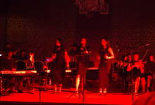 RVK Sound in the Music Concert  by BALI LIVE ENTERTAINMENT