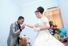 Ari and Monic Weddings by Bob Photography (swan)