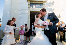 Weddings collection by Balint Hrotko Photography