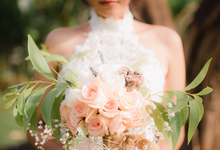 The Wedding of Ella & Louis by Bali Eve Wedding & Event Planner