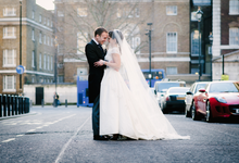Various Weddings  by Claire Clarke Weddings